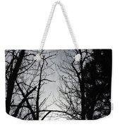 Divinity Light Weekender Tote Bag