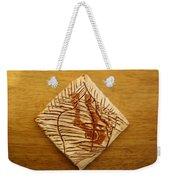 Dizzy - Tile Weekender Tote Bag