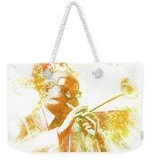 Dizzy Gillespie Cheraw South Carolina 2 Weekender Tote Bag