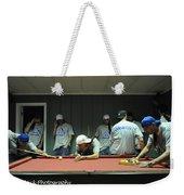 Dj Just Nick Photography Weekender Tote Bag
