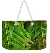 Djungle Weekender Tote Bag