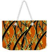 Dna Design Weekender Tote Bag