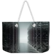 DNA Weekender Tote Bag