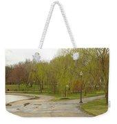Dnrf0401 Weekender Tote Bag
