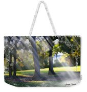 Do-00017 Point Frederic Weekender Tote Bag
