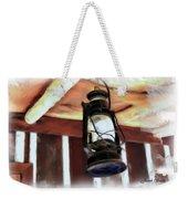 Do-00064 Lantern Weekender Tote Bag
