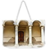 Do-00360 St George Orthodox Church Weekender Tote Bag
