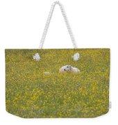 Do Ewe Like Buttercups? Weekender Tote Bag