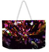 Do Space Rocks Dream In Colour Weekender Tote Bag