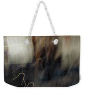 Do You Have Reservations? Weekender Tote Bag