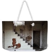 Do You Hear Me Whispering Weekender Tote Bag