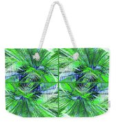 Do You Like Green? Weekender Tote Bag
