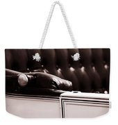 Do You Like It Weekender Tote Bag