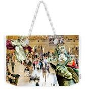 Do You See? Weekender Tote Bag