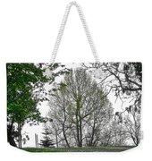 Do You See The Walking Tree Weekender Tote Bag