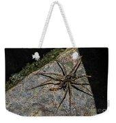 Dock Spider Weekender Tote Bag
