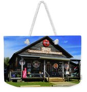 Doc's Country Store Weekender Tote Bag