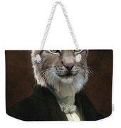 Doctor Cronus Weekender Tote Bag
