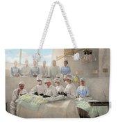 Doctor - Operation Theatre 1905 Weekender Tote Bag