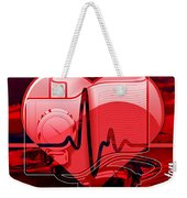 Doctors Collection Weekender Tote Bag