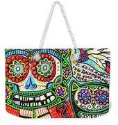 Dod Art 123cd Weekender Tote Bag