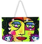 Dod Art 123hh Weekender Tote Bag