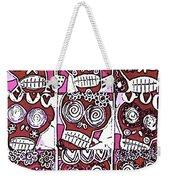 Dod Art 123i Weekender Tote Bag