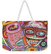 Dod Art 123it Weekender Tote Bag