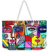 Dod Art 123ito Weekender Tote Bag