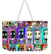 Dod Art 123nbv Weekender Tote Bag