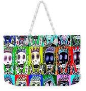 Dod Art 123uytt Weekender Tote Bag