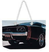 Dodge Charger - 04 Weekender Tote Bag