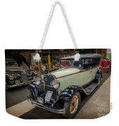 Dodge Da Tourer Weekender Tote Bag