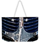 Dodge Hearse Weekender Tote Bag