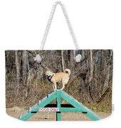 Dog 389 Weekender Tote Bag