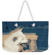 Doge Sneeze 3 Weekender Tote Bag