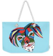 Doggie Dreams - Cute Animals Weekender Tote Bag