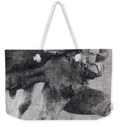 Doggin It Weekender Tote Bag