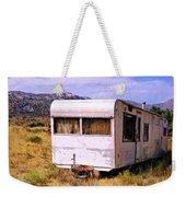 Dogpatch Trailer Weekender Tote Bag