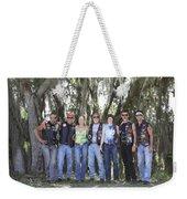 D.o.g.s 189 Weekender Tote Bag