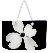 Dogwood In Days Now Past Weekender Tote Bag