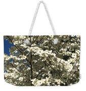 Dogwoods In Bloom Weekender Tote Bag