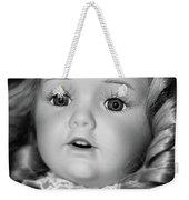 Doll 32 Weekender Tote Bag