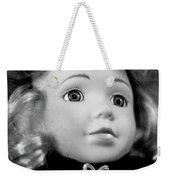 Doll 57 Weekender Tote Bag
