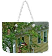 Doll House Weekender Tote Bag