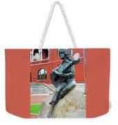 Dolly Pardon Statue 1 Weekender Tote Bag