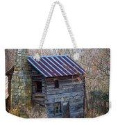 Dolly's Hearth - Pendleton County West Virginia Weekender Tote Bag