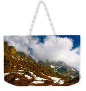 Dolomites 2 Weekender Tote Bag