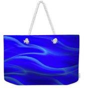 Dolphin Waves Weekender Tote Bag