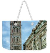 Dom Of Florence Weekender Tote Bag